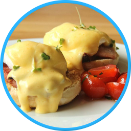 frozen sauces hollandaise