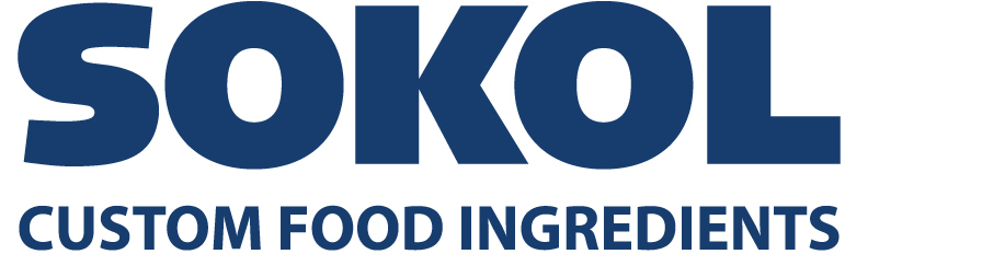 Sokol Custom Food Ingredients logo